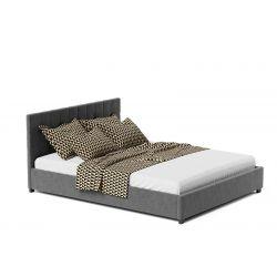 Łóżko do sypialni 140x200 z pojemnikiem
