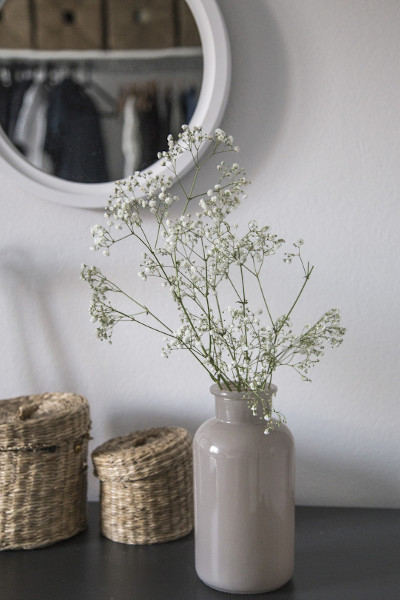 Ocieplające wnętrze dodatki – wiklina