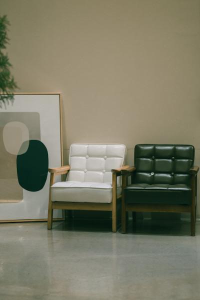 Fotele do biura ekoskóra