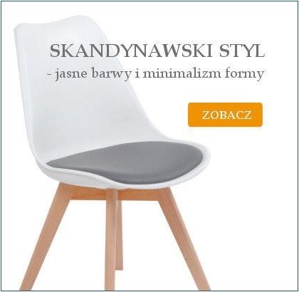 Skandynawski styl